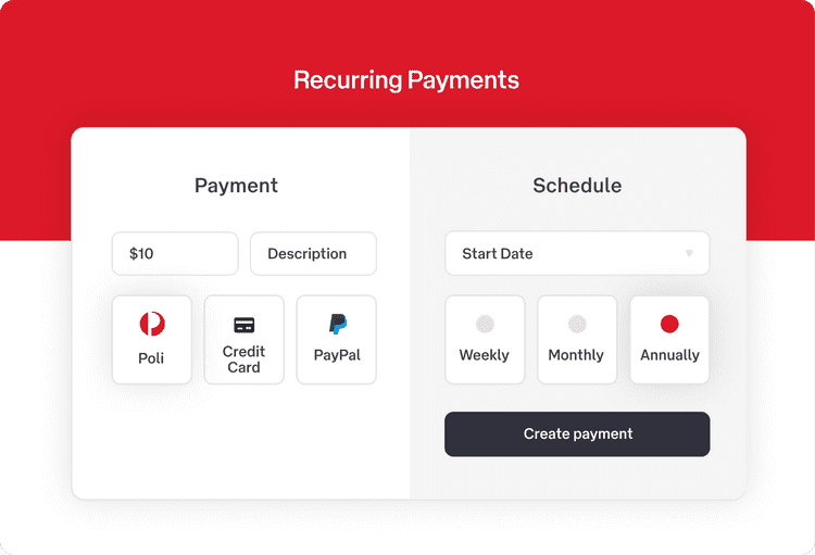online payments merchant account billing solutions - securepay payments recurring payments