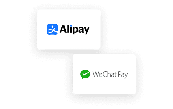 online payments merchant account billing solutions - securepay payments alipay and wechat pay
